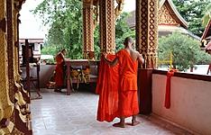Le Nord en famille, bouddhisme et rencontres ethniques