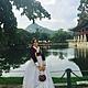 Lucia, tour operator locale Evaneos per viaggiare in Corea del Sud