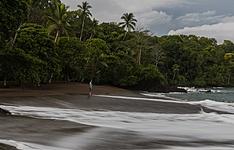 De Tortuguero à la péninsule d\'Osa