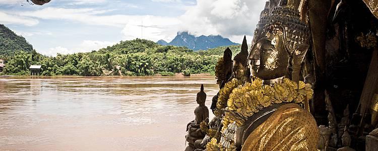 Le duo Laos et Cambodge en petit groupe