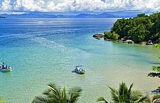 Séjour de plage en plage et d\'île en île dans l\'archipel