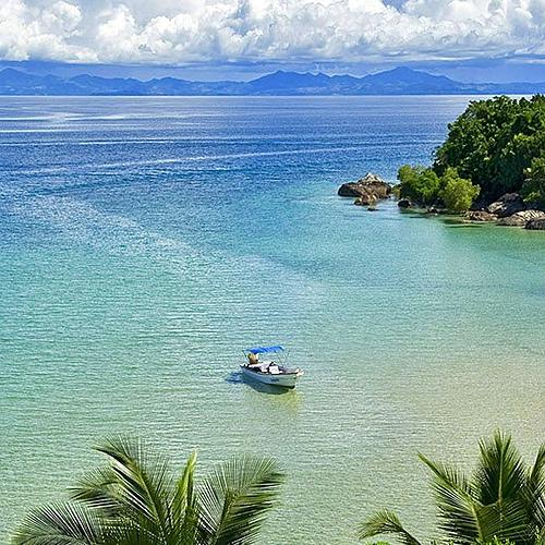 Séjour de plage en plage et d'île en île dans l'archipel - Nosy Be -