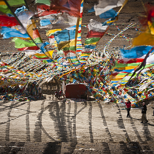 Du Yunnan aux portes de l'Himalaya -