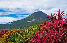 Des Caraïbes au Pacifique: Tortuguero, volcans Arenal et Rincon de la Vieja et parcs nationaux