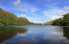 De l\'Irlande du Nord au Connemara
