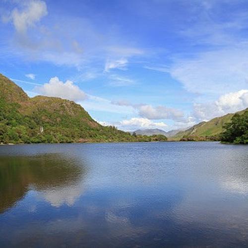 De l'Irlande du Nord au Connemara - Dublin -