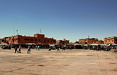 Marrakech en Riads de charmes
