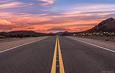 La mythique route 40 et carretera Austral