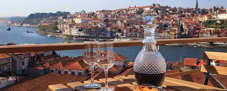Da Porto a Lisbona: la rotta enogastronomica (in gruppo)