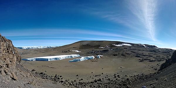 Uhuru Peak - Jour 7