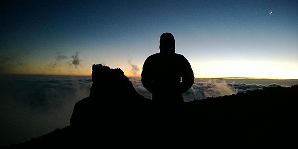 équipement Kilimandjaro