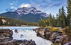 Road trip - Le meilleur de l\'Ouest Canadien