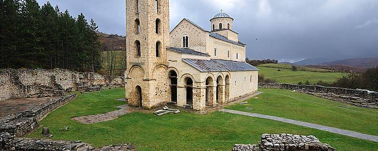 Les joyaux des Balkans en passant par Albanie, Croatie, Bosnie