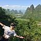 Mia, lokaler Agent Evaneos um nach Tibet zu reisen