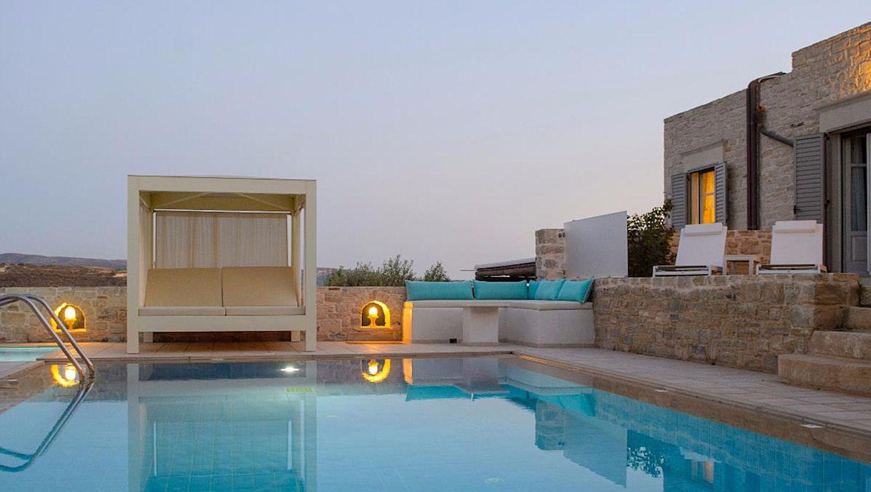 Tour Creta: Soggiorno esclusivo in villa | Evaneos