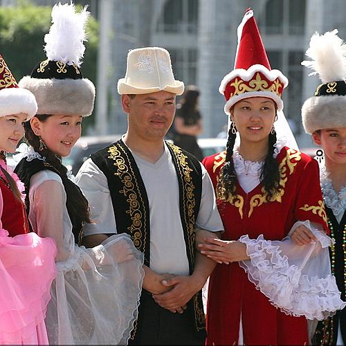 Photo-tour pour les passionnés - Bichkek -
