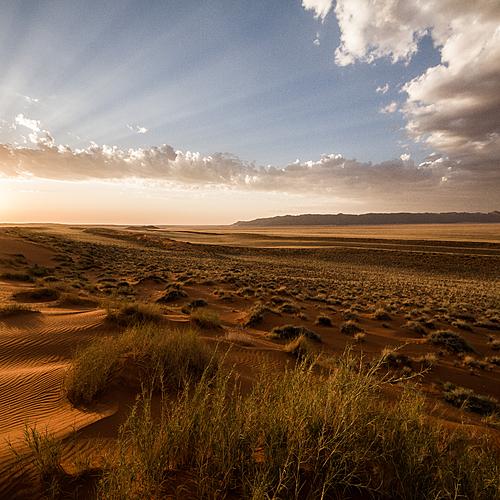 Namibie à l'infini - Windhoek -