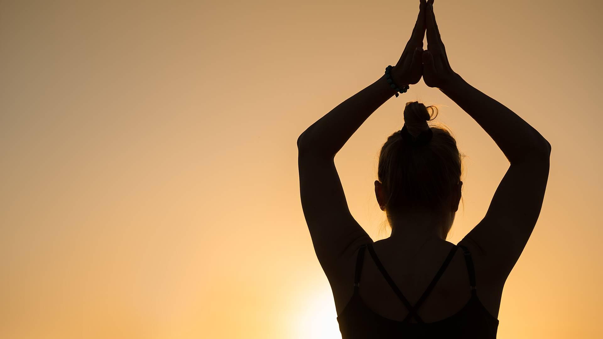 Spirituelle Reise Auroville – Zur Mitte kommen