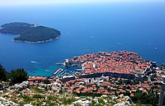 De Zagrev a Dubrovnik via l\'Istrie, le Parc National de Plitvice et l\'île de Korcula