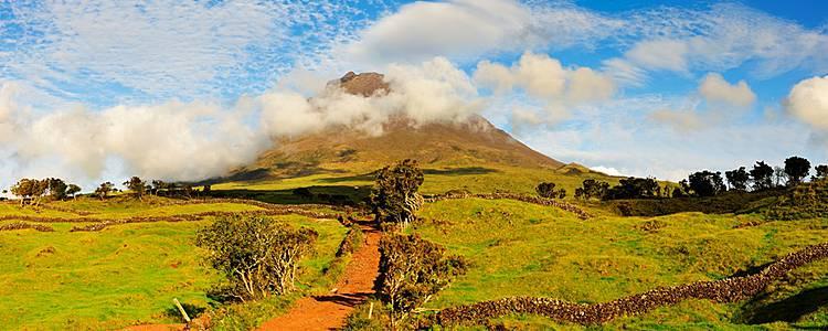 Vulkane und andere geologische Wunder