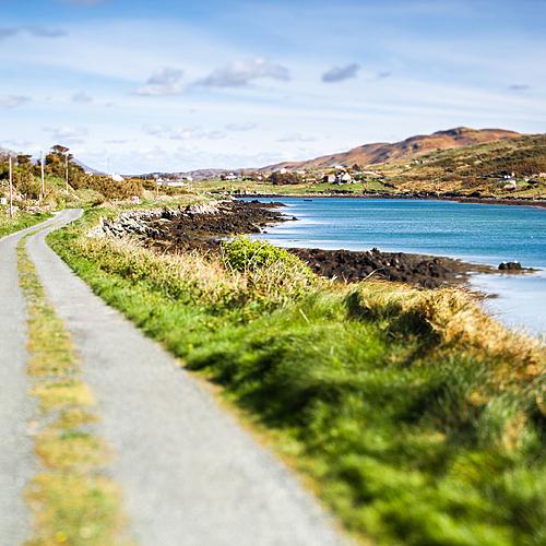 Grand tour de l'île d'Emeraude - Meath -