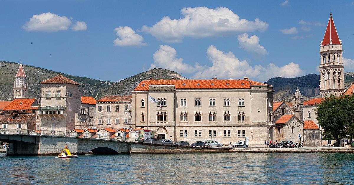 Voyage à pied Croatie : L\'essentiel de la Croatie, randonnée et découverte