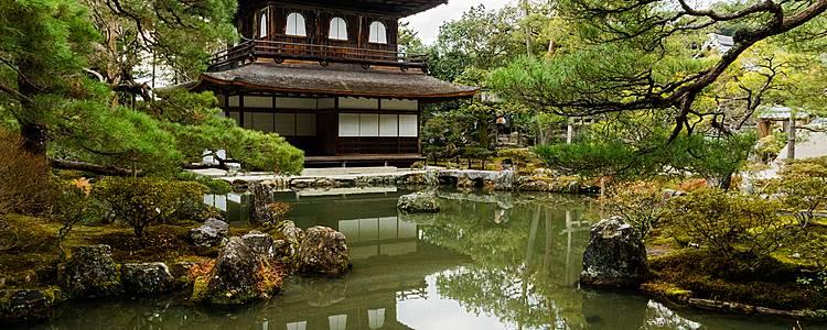 Descubriendo el lujo de Japón