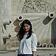 Manana, lokaler Agent Evaneos um in Armenien zu reisen