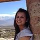 Leonela, tour operator locale Evaneos per viaggiare in Argentina