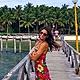 Cristina, tour operator locale Evaneos per viaggiare nelle Filippine