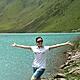 Assel, agent local Evaneos pour voyager au Kirghizistan