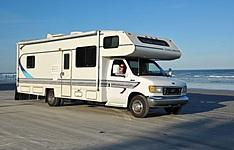 Cap sur la Floride en camping-car