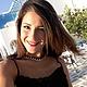Chiara, agente local Evaneos para viajar a Sicilia