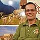 Paolo, tour operator locale Evaneos per viaggiare in Perù