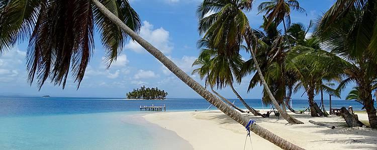 Eaux turquoises de San Blas, Les Perles et Bocas Del Toro