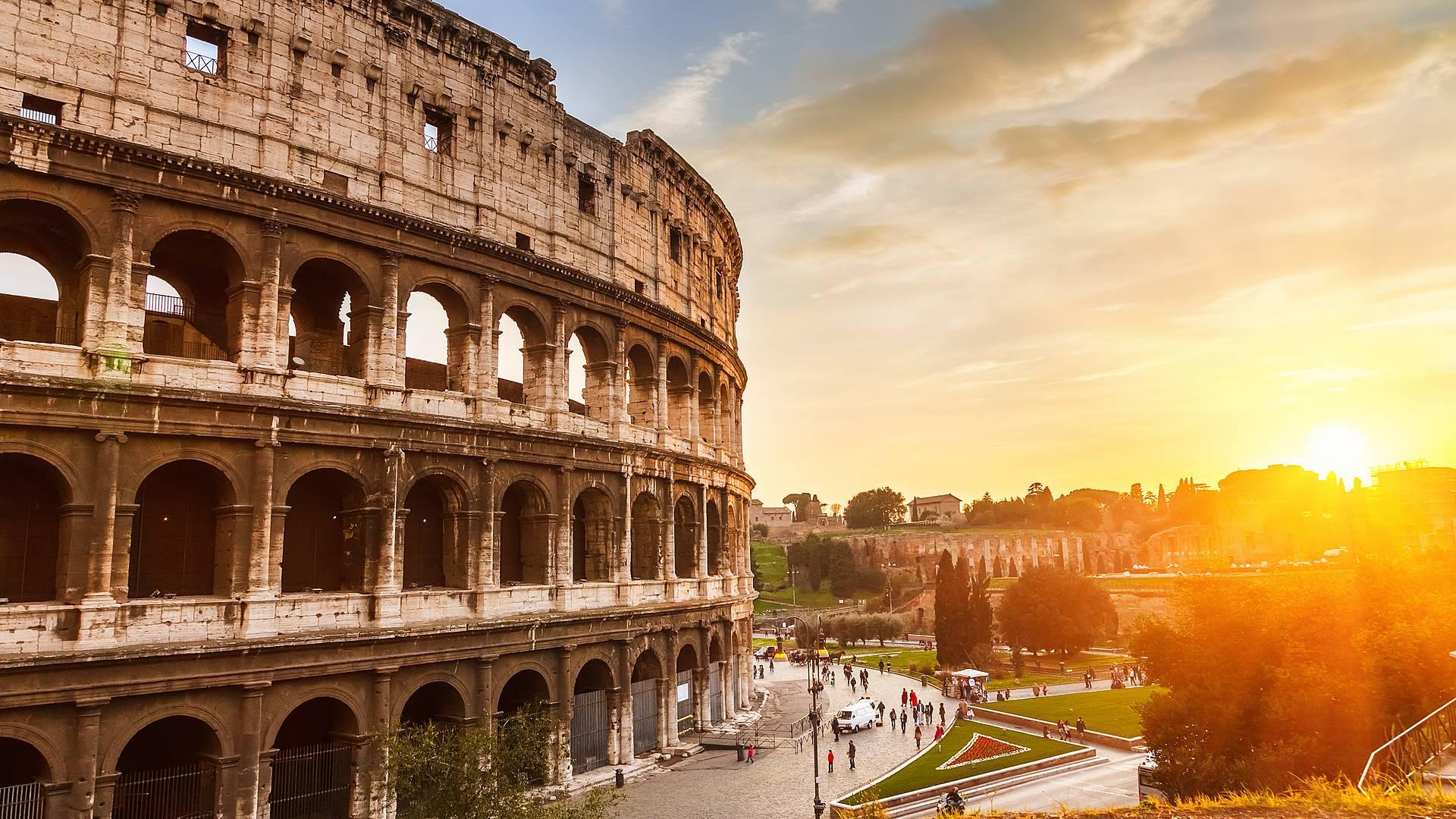 Roma, Florencia y Venecia con guía y chófer privado