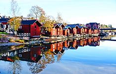 Séjour guidé : découverte et bien-être à Helsinki et Porvoo