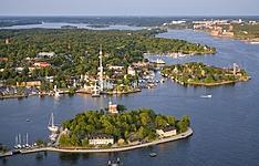 Séjour guidé : à la découverte de 3 capitales de la mer Baltique