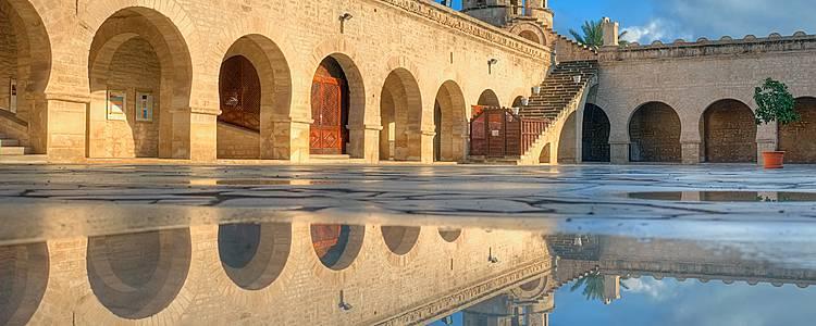 Tour culturale alla scoperta del patrimonio Punico-Romano
