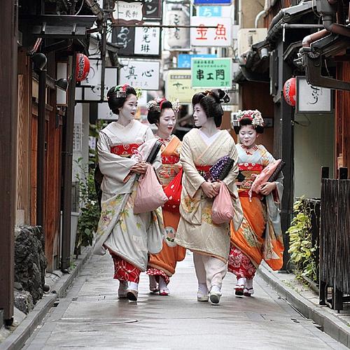 Au fil des incontournables - Tokyo -