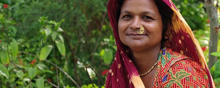 Gli Sguardi Del Gujarat