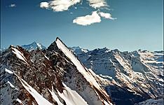 Tour du Mont Blanc en famille