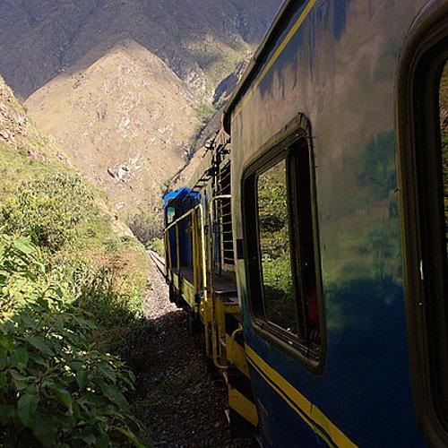 Parfums des Andes et île de Suasi - Arequipa -