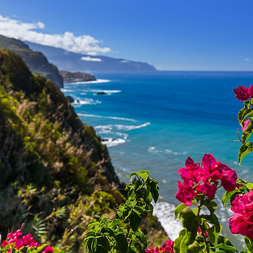 Bien-être et découverte - séjour guidé en petit groupe - Funchal -