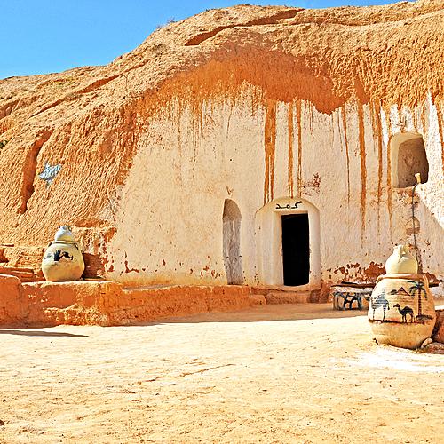 L'étoile du Sud - Djerba -
