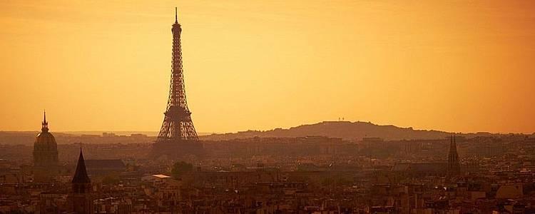 London, Amsterdam and Paris Tour