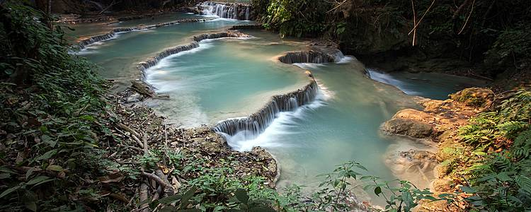 Essenza del paese e scoperta del Laos