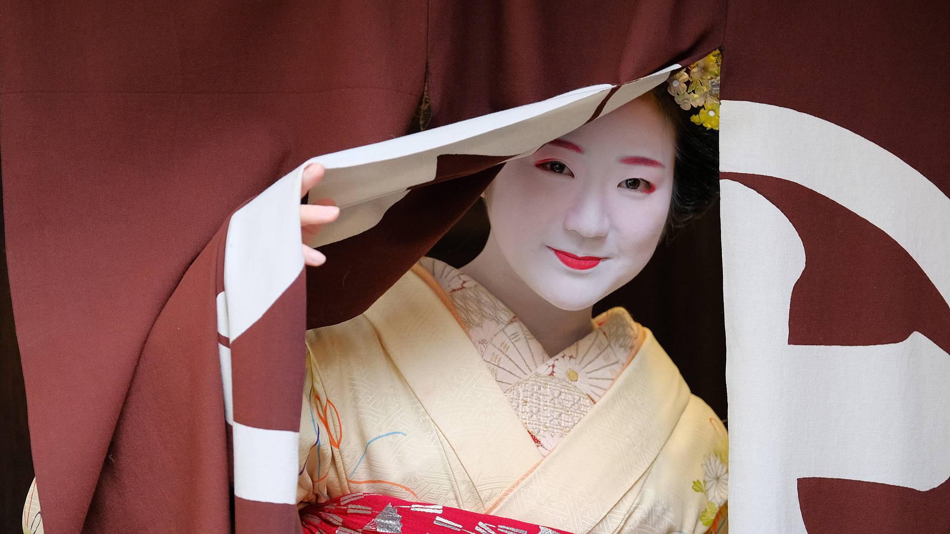 Visages d'Extrême-Orient : de Séoul à Tokyo