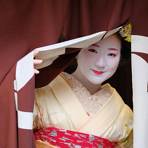 Visages d'Extrême-Orient : de Séoul à Tokyo -