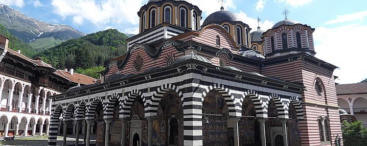 Promenade en Bulgarie en groupe